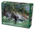 Orcas Animals Jigsaw Puzzle