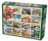Greetings from Canada Travel Jigsaw Puzzle