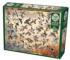 Ducks of North America Birds Jigsaw Puzzle