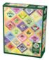 Fruit Basket Quilt Food and Drink Jigsaw Puzzle