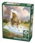 River Horse Horses Jigsaw Puzzle