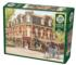 Prince of Wales Hotel History Jigsaw Puzzle