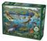 Hooked on Fishing Fishing Jigsaw Puzzle