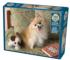Bedtime Dogs Jigsaw Puzzle