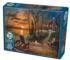 Fireside Lakes / Rivers / Streams Jigsaw Puzzle