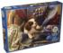 Laundry Day Dogs Jigsaw Puzzle