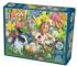 Easter Bunnies - Scratch and Dent Easter Jigsaw Puzzle