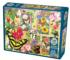 Butterfly Magic Butterflies and Insects Jigsaw Puzzle
