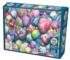 Party Balloons Balloons Jigsaw Puzzle