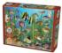 Aquarium Animals Jigsaw Puzzle