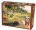 Golf Course Sports Jigsaw Puzzle