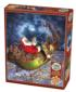 Merry Christmas to All Santa Jigsaw Puzzle