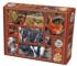 Farmyard Friends Farm Jigsaw Puzzle