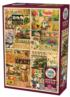 The Four Seasons Fall Jigsaw Puzzle