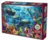 Coral Sea Animals Jigsaw Puzzle