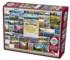 National Parks of the United States United States Jigsaw Puzzle