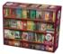 Storytime Movies / Books / TV Jigsaw Puzzle