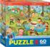 Birthday Party People Jigsaw Puzzle