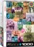 60s Love Collection Summer Jigsaw Puzzle