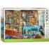 The Potting Shed Spring Jigsaw Puzzle
