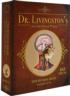 Dr. Livingston's Anatomy Jigsaw Puzzle: The Human Head Anatomy & Biology Shaped Puzzle