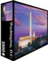 Washington, D.C. Landmarks / Monuments Jigsaw Puzzle