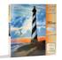 Cape Hatteras Light Lighthouses Jigsaw Puzzle