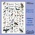 Birds of the Great Lakes Birds Jigsaw Puzzle