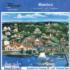 Manteo Landmarks / Monuments Jigsaw Puzzle