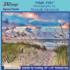 High Tide Beach Jigsaw Puzzle