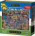 Bristol Travel Jigsaw Puzzle