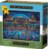 Chicago Winter Winter Jigsaw Puzzle