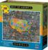 Best of America United States Jigsaw Puzzle