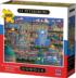 St Petersburg Russia Jigsaw Puzzle