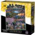 U.S. Army Military / Warfare Jigsaw Puzzle