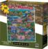 U.S. Marines Father's Day Jigsaw Puzzle