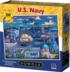 U.S. Navy Military / Warfare Jigsaw Puzzle