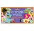 RV Rhyming Puzzle Pairs Educational Jigsaw Puzzle
