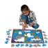 World Map Maps / Geography Jigsaw Puzzle