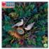 Birds & Ferns Birds Jigsaw Puzzle
