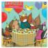 Animal Party Animals Jigsaw Puzzle