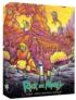 Rick and Morty™: Into The Rickverse Movies / Books / TV Jigsaw Puzzle
