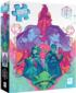 """Critical Role """"Mighty Nein"""" Fantasy Jigsaw Puzzle"""