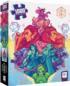 "Critical Role ""Vox Machina"" Fantasy Jigsaw Puzzle"