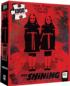 """The Shining """"Come Play With Us"""" Movies / Books / TV Jigsaw Puzzle"""
