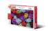 Palette of Roses Flowers Jigsaw Puzzle