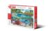 Florida Above and Below   Beach Jigsaw Puzzle
