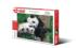 Bamboo Buddies Pandas Jigsaw Puzzle