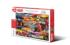 Boomers' Favorite Rides - Scratch and Dent Cars Jigsaw Puzzle