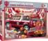 Indiana Gameday Football Jigsaw Puzzle